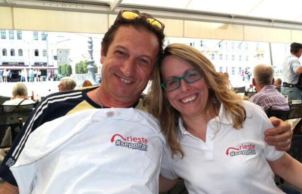 L'appello di Monica Canciani: «Aiutiamo i figli e la vedova di Paolo Casalicchio»