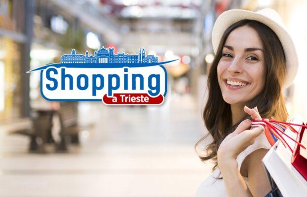 Il gruppo «Shopping a Trieste» diventa sito web