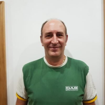 Igor Svetina