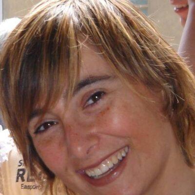 Roberta Rosin Mancini