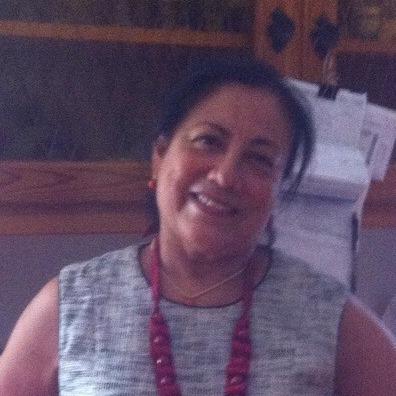 Myrna Bartolo Marcial